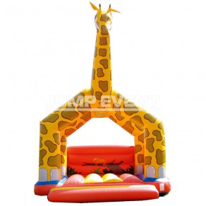 Big Girafe