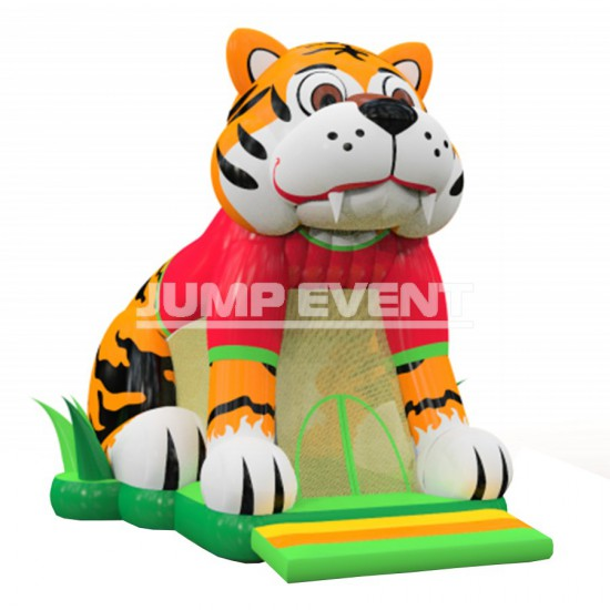 Tiger Ball Pool