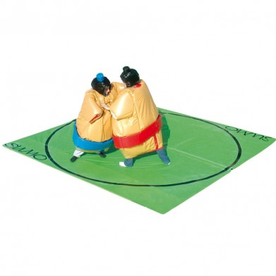 Sumo Game - Children
