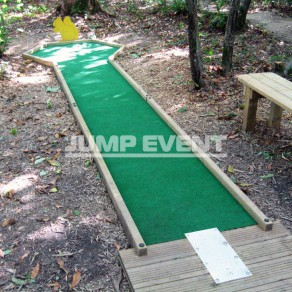 9-hole Mini-Golf