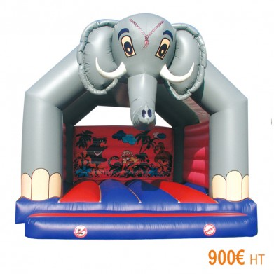 Elephant Bouncer