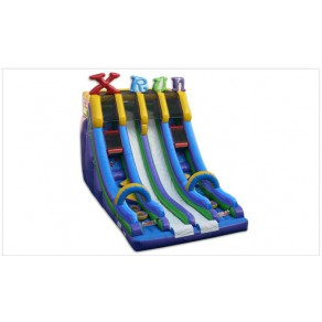 Xtrem Ocean Double Slide